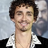 Robert Sheehan as Klaus Hargreeves