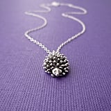 Sterling Silver Necklace ($25)