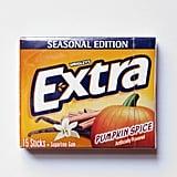 Wrigley's Extra Pumpkin Spice