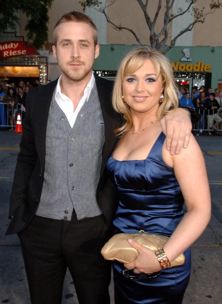 Ryan and Mandi Gosling
