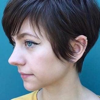 Back-to-School Haircuts | POPSUGAR Beauty