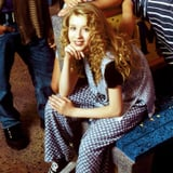 Christina Aguilera on The Mickey Mouse Club   Video