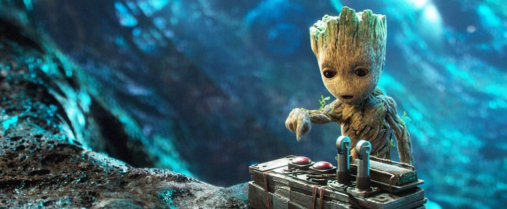 Calling All Baby Groot Fans! This Dance Challenge Is Fun and For a Good Cause