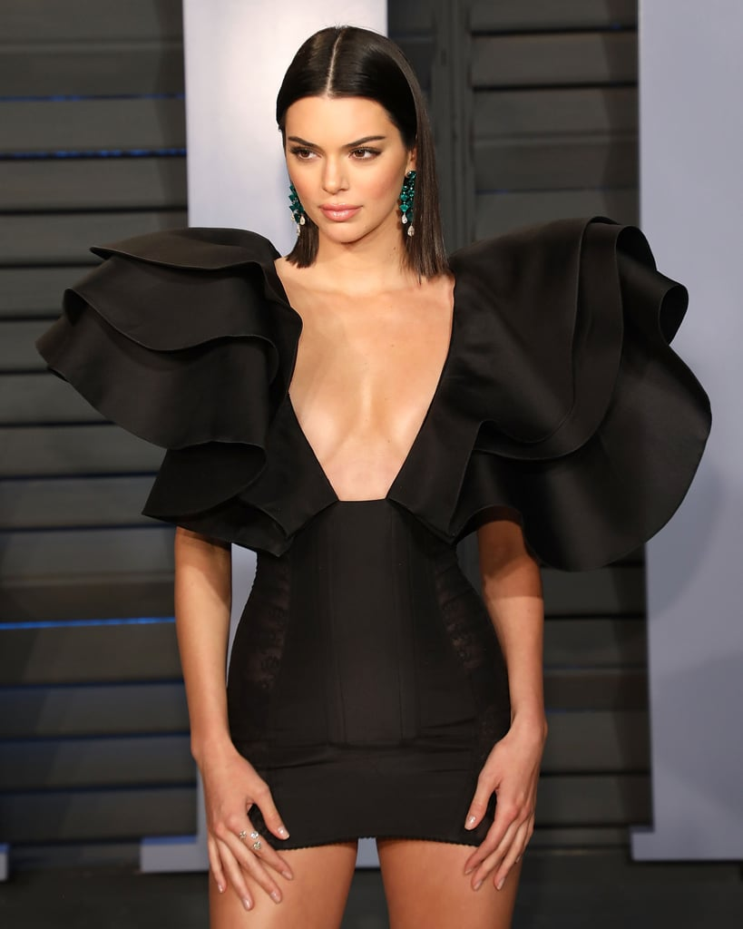 Kendall Jenner Has a Good Idea For Her Engagement Ring, and We Just May Copy It