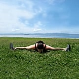Go Splits! 8 Stretches to Get You There