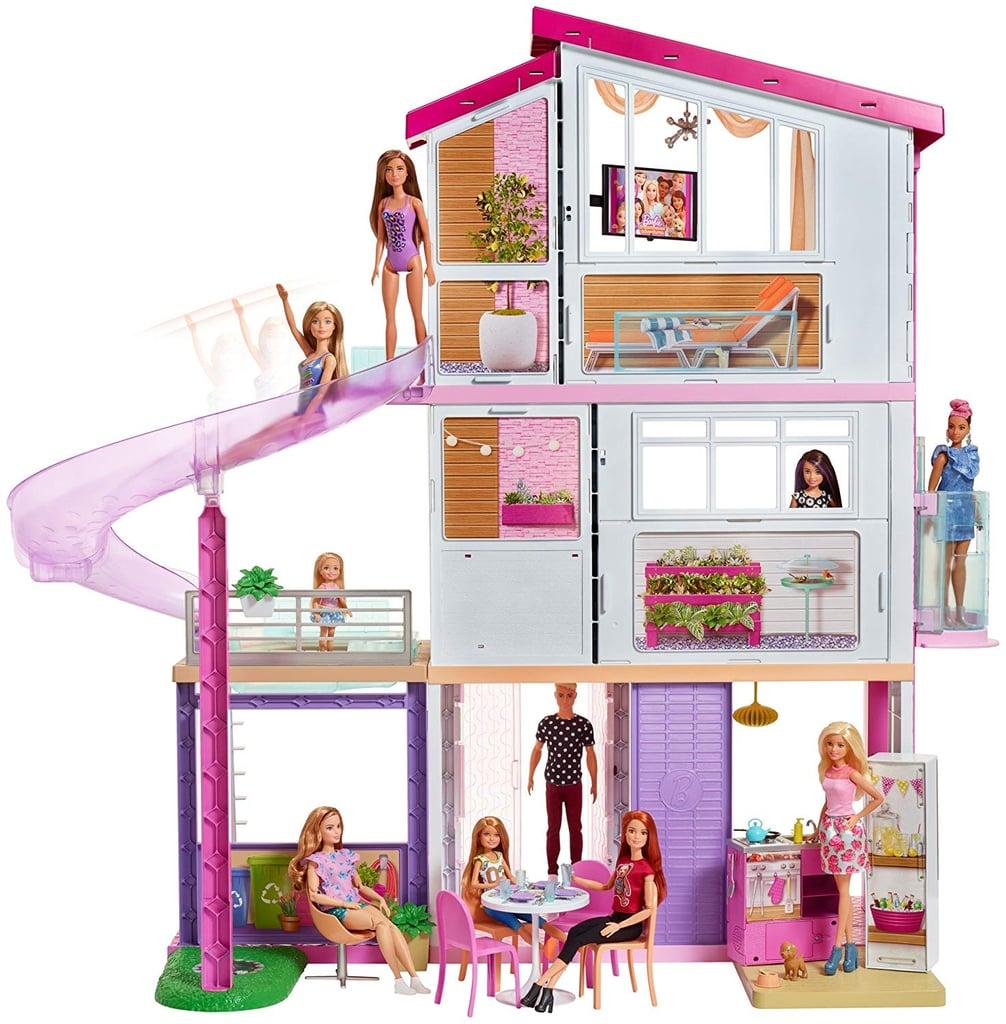 Barbie Dream House Hottest Toys For Christmas 2018 Popsugar