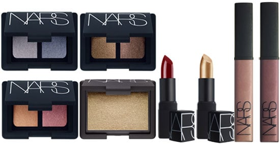 Coming Soon: Nars 2007 Fall Modern Odyssey Collection