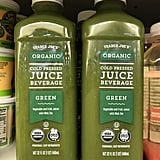 Trader Joe's Organic Cold Pressed Juice ($6)
