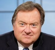 Breaking: Tim Russert of Meet the Press Dies of a Heart Attack