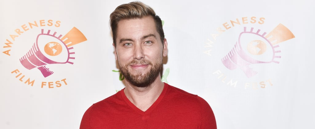 Are Lance Bass and Michael Turchin Going to Have Kids?
