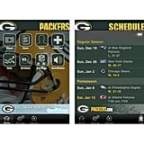 Official Green Bay Packers App (Free)