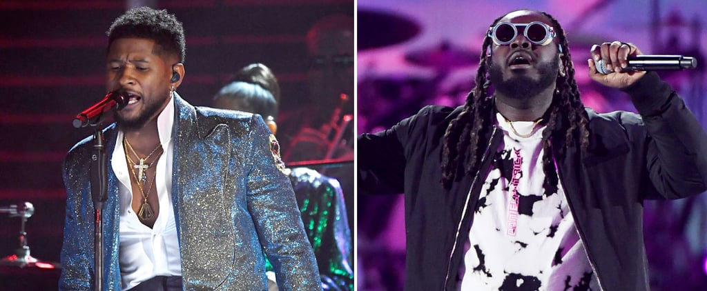 T-Pain Recalls Usher's Hurtful Comment About His Auto-Tune