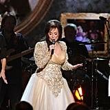 2010 —Sheryl Crow, Loretta Lynn, and Miranda Lambert