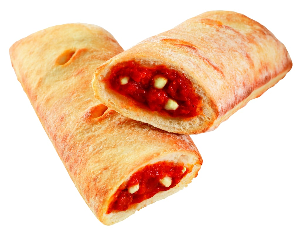 Pepperoni & Cheese Stuffed Breadsticks ($1.59)