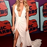 LeAnn Rimes at the 2014 CMT Awards