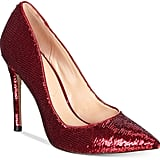 Aldo Stessy Sequin Pumps