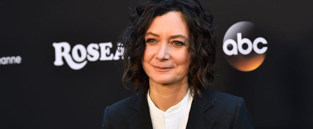 Sara Gilbert Comments on Emma Kenney Treatment