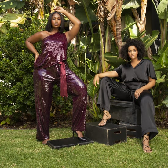 Kendall + Kylie Made a Curvy Fashion Line For Ashley Stewart