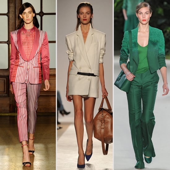 Spring Fashion Trends For the Office