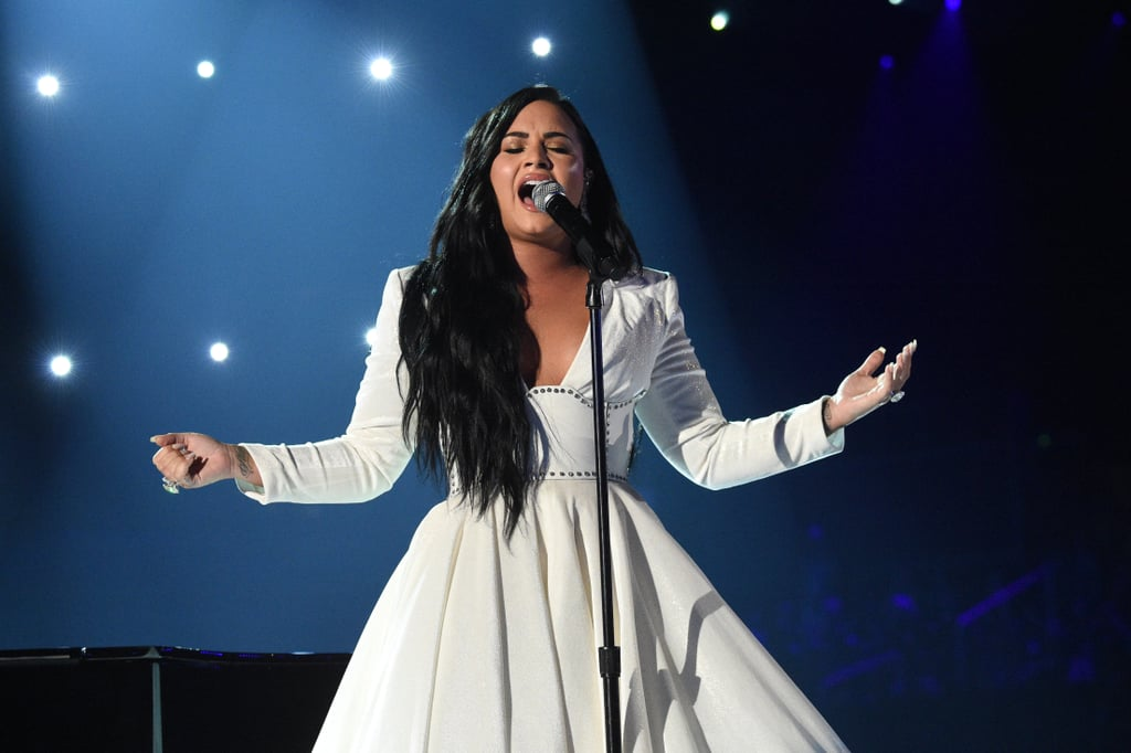 Listen to Demi Lovato's Most Emotional Songs