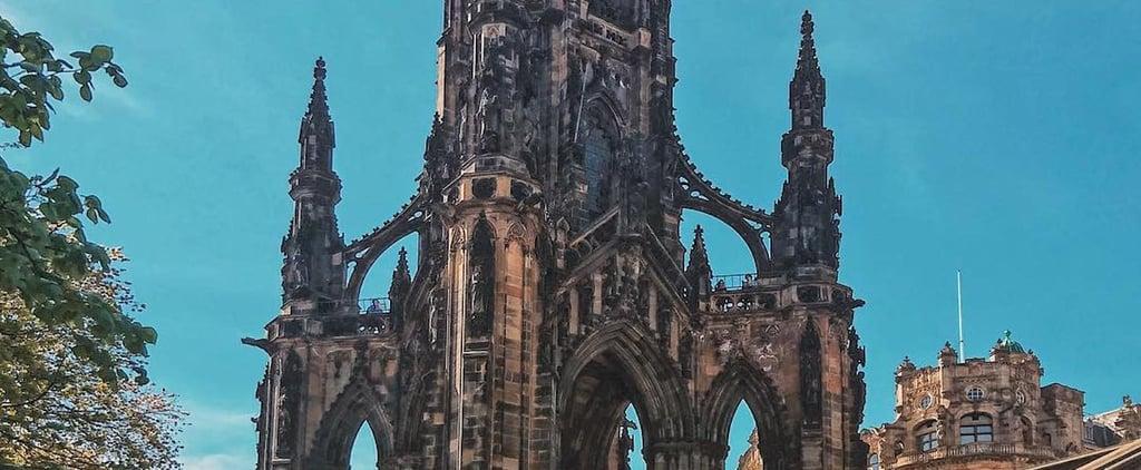 Edinburgh Things to Do