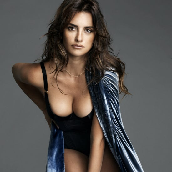 Penelope Cruz Sexiest Moments