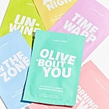Let's Get Sheet Faced Sheet Mask Set