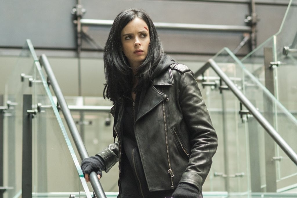 Jessica Jones Season 1 Recap