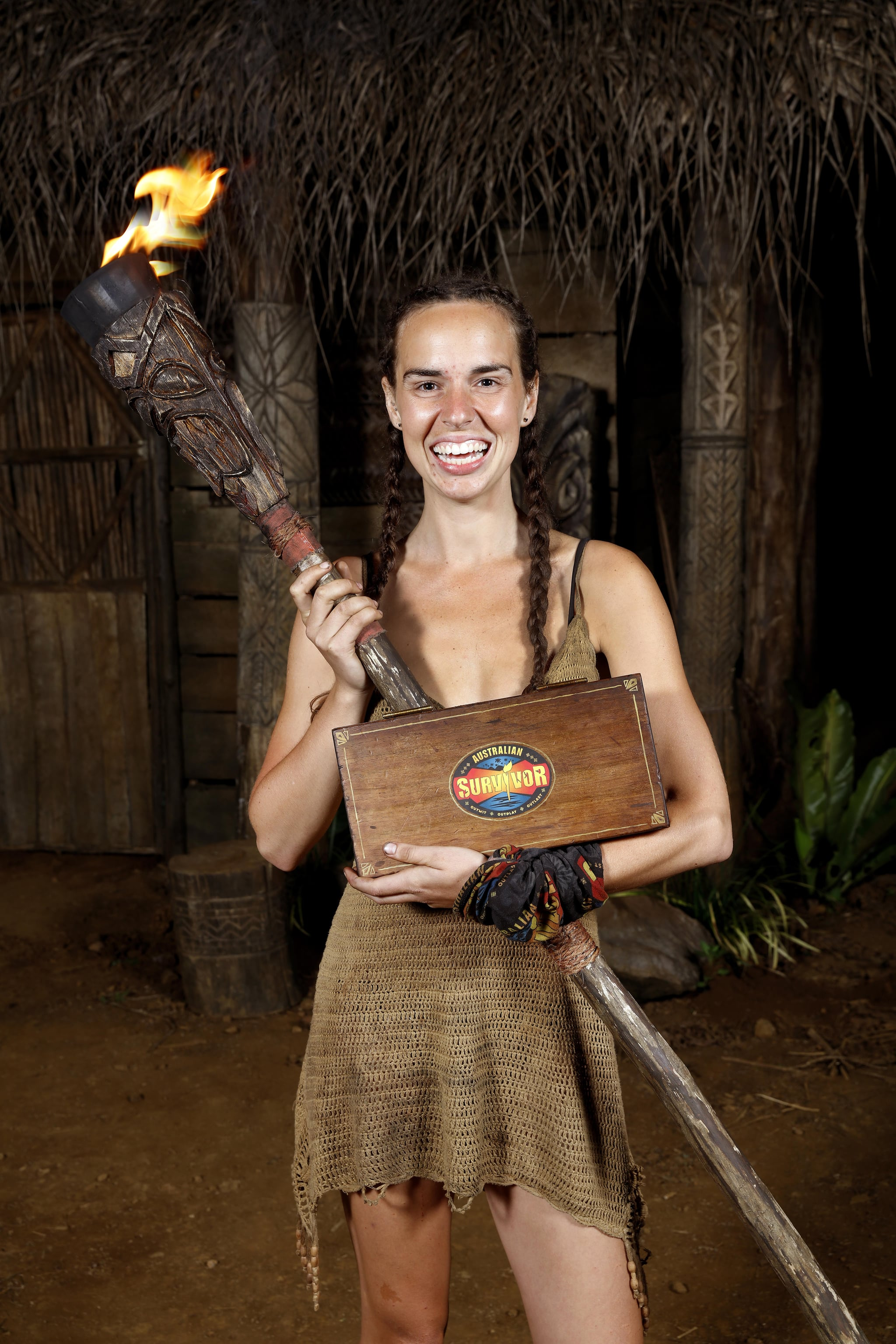 survivor australia - photo #30