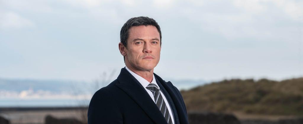 Watch Luke Evans in ITV's The Pembrokeshire Murders Trailer
