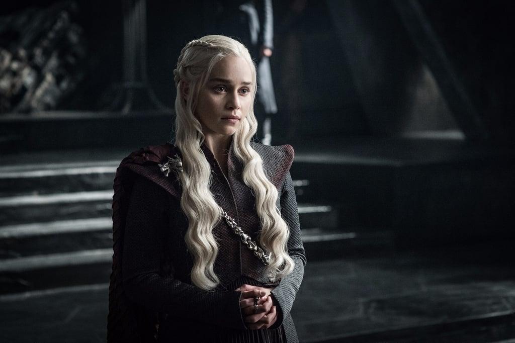 Game of Thrones Season 6 Cliffhangers