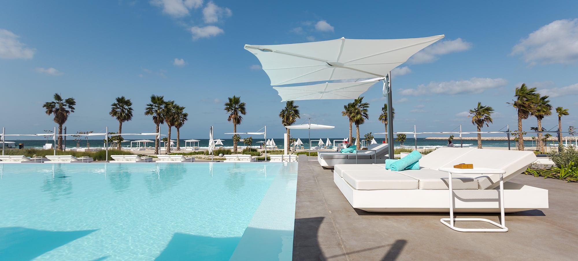 Nikki Beach Resort  U0026 Spa Review