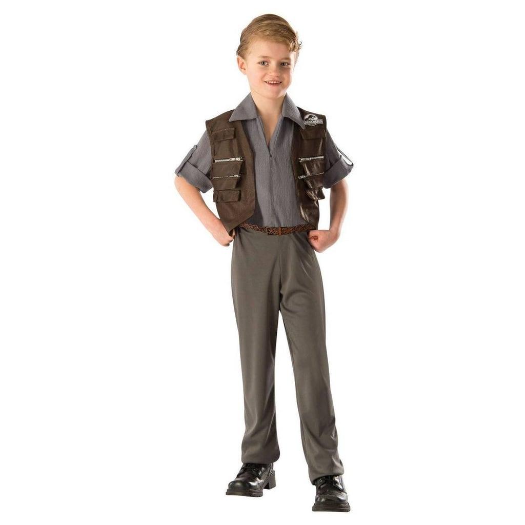 Jurassic World Costume | Best Kids' Halloween Costumes From Target ...