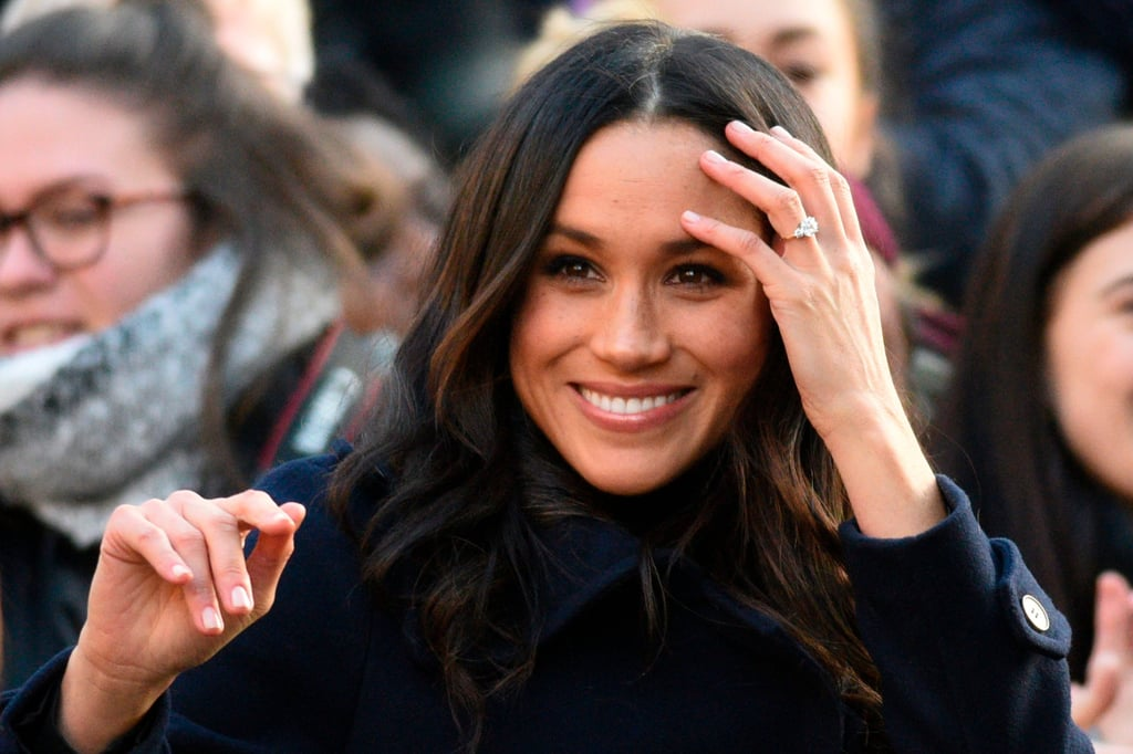 Signs Meghan Markle Will Make a Good Mum