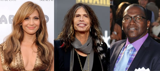 Jennifer Lopez, Steven Tyler Randy Jackson Will Officially Judge American Idol