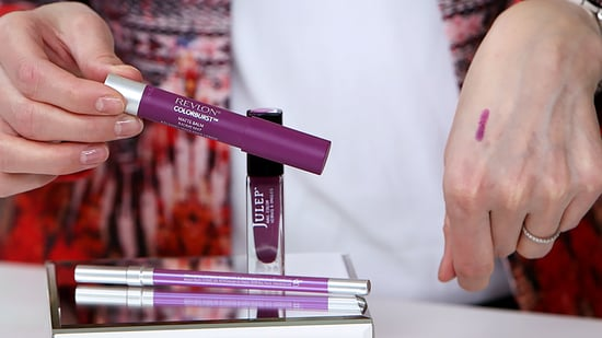 Pantone Radiant Orchid Color of 2014 | Video