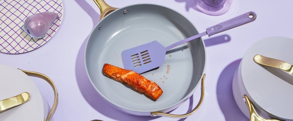 Caraway Cookware Set Pots and Pans Review 2021