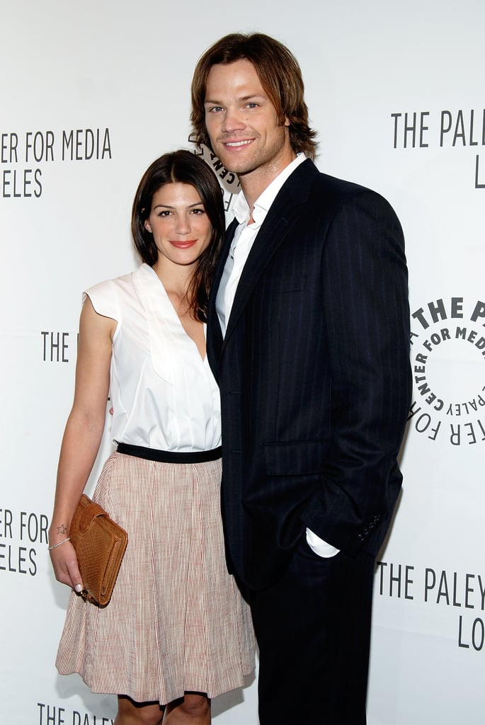 Jared Padalecki Wedding Facts