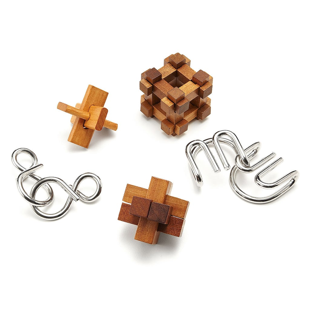 Great Minds Puzzles