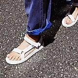 Original Universal Teva Sandals