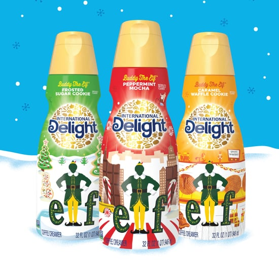 International Delight Elf Coffee Creamer Flavors