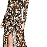 Dailylook Sparrow Floral Maxi Dress