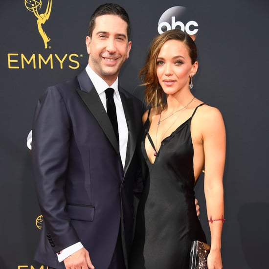 David Schwimmer and Wife Break Up