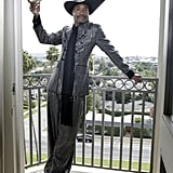 Billy Porter Getting Ready For the 2019 Emmy Awards
