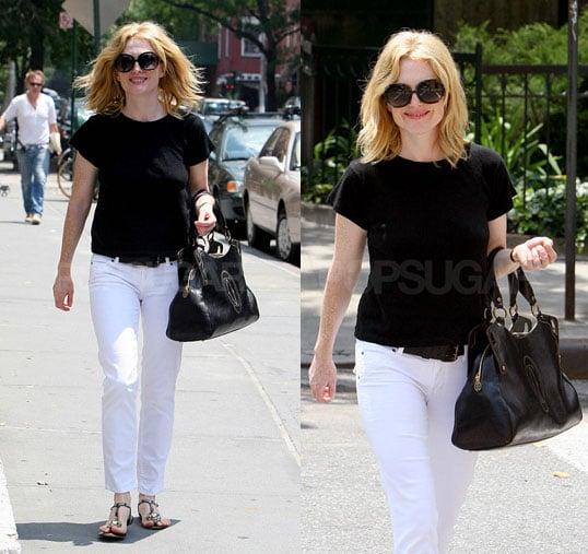 Celebrity Style: Julianne Moore