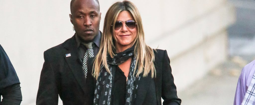 Jennifer Aniston's Style Is So Iconic, We Created a Whole Gift Guide For Her