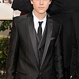 Justin Bieber Evolution