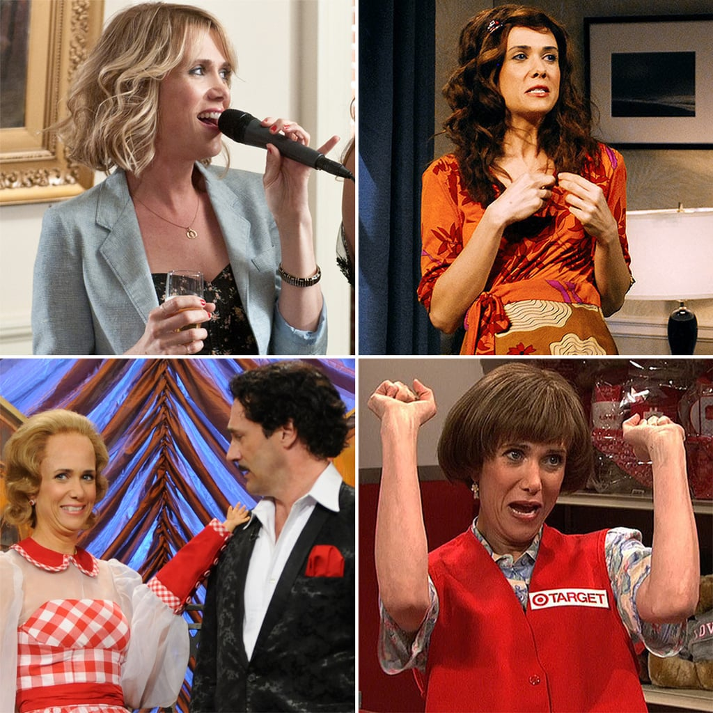 kristen wiig character halloween costume ideas | popsugar entertainment