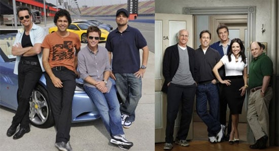 TV Tonight: Entourage Season Finale and Seinfeld Reunion