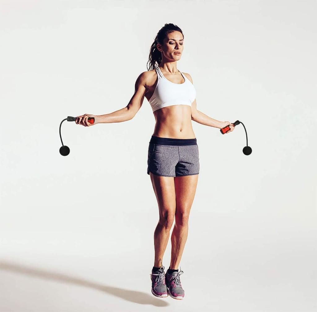 Cordless Jump Ropes on Amazon